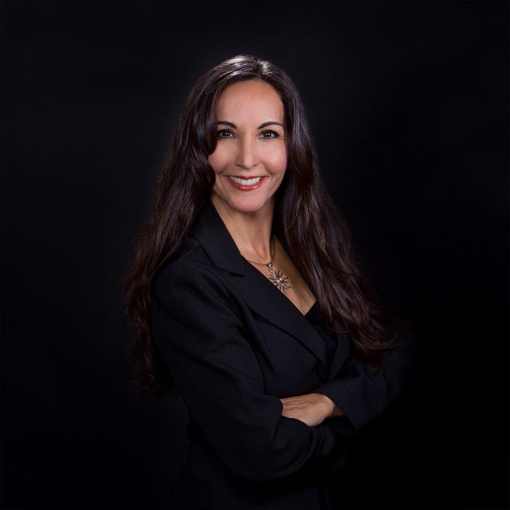Tina Marsan Life Coach Speaker