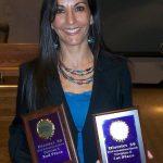 Tina Marsan expert speaker
